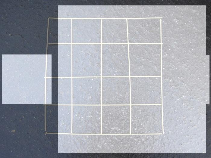 carré OA